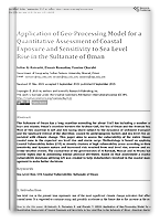 Al-Hatrushi, Ramadan, Charabi - 2015 - Application of Geo-Processing Model for a Quantitative Assessment of Coastal Exposure